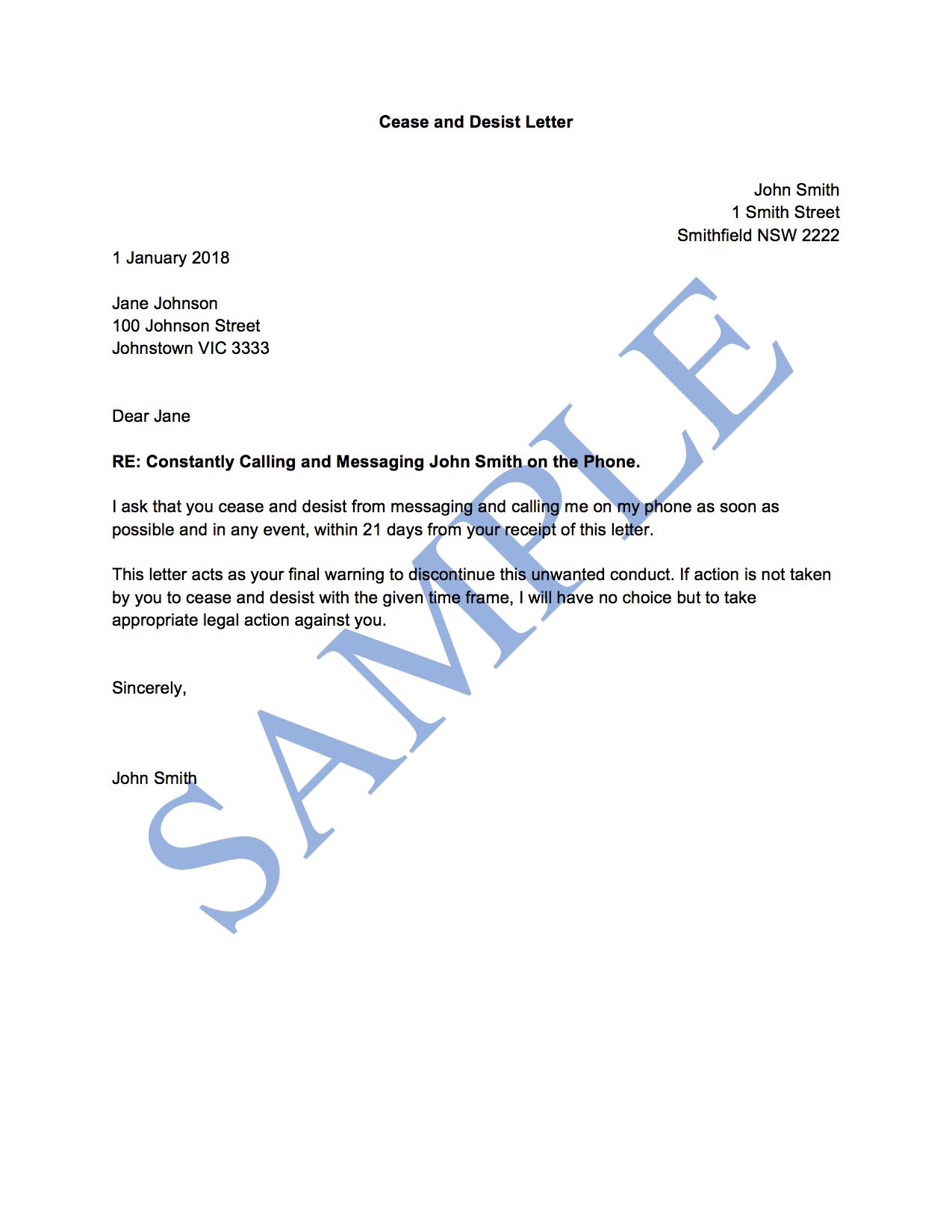 Sample Complaint Letter For Defamation Of Character from lp-public-images.s3-ap-southeast-2.amazonaws.com