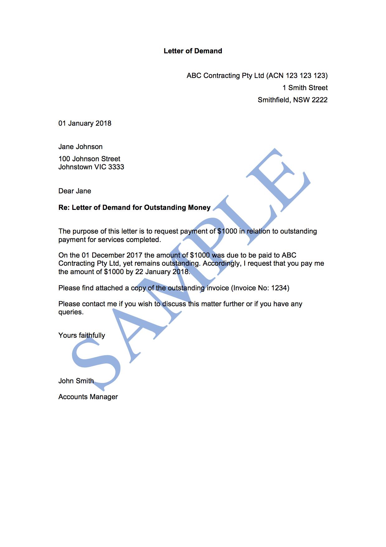 Sample Letter Of Demand from lp-public-images.s3-ap-southeast-2.amazonaws.com