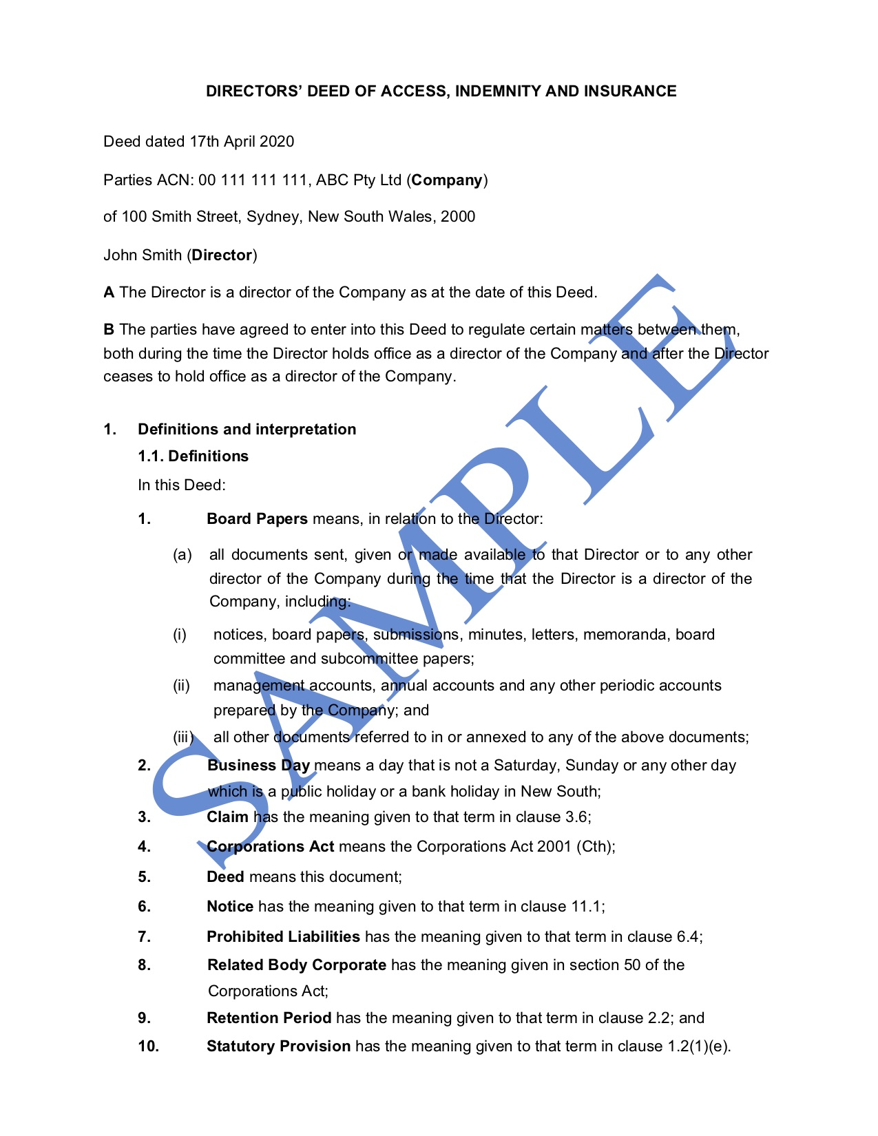 Letter Of Indemnification Sample from lp-public-images.s3-ap-southeast-2.amazonaws.com
